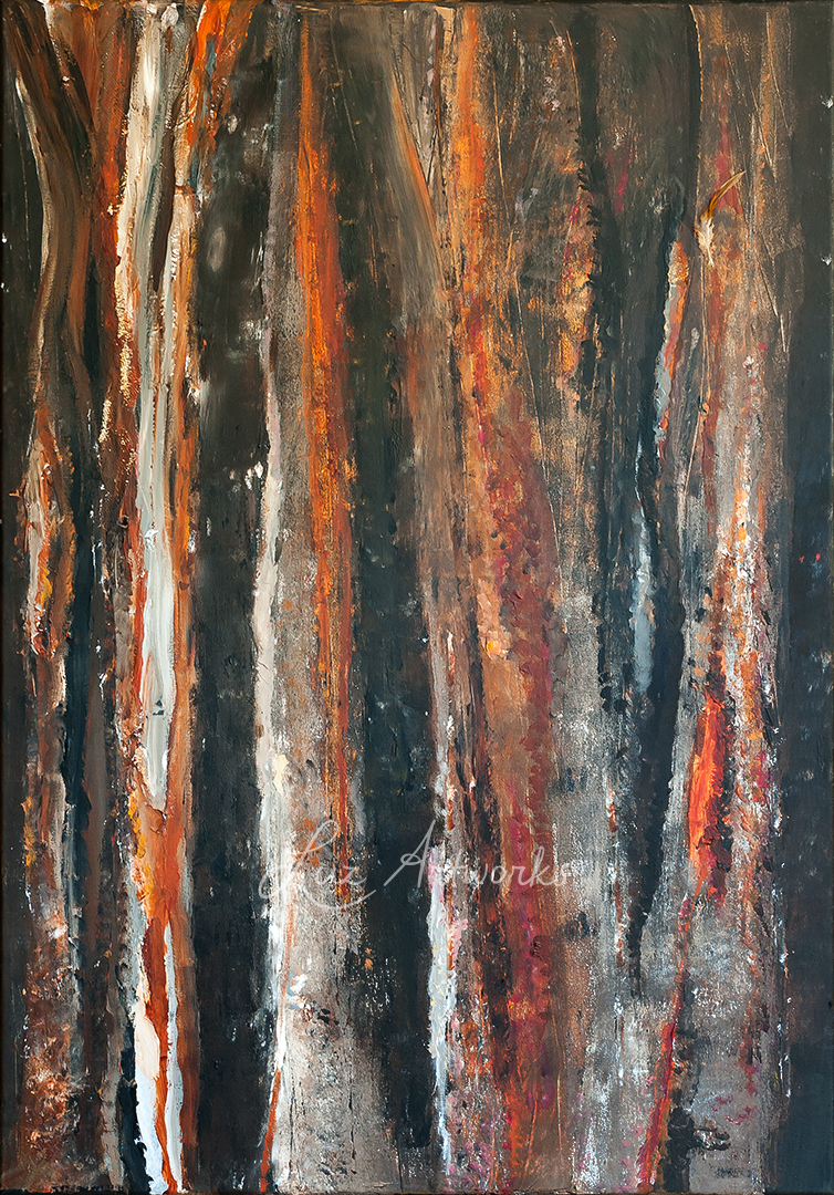 fire woods