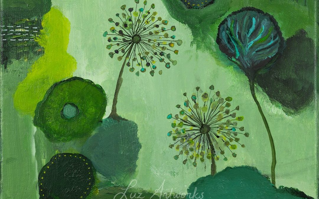 painting flourish and flow 2
